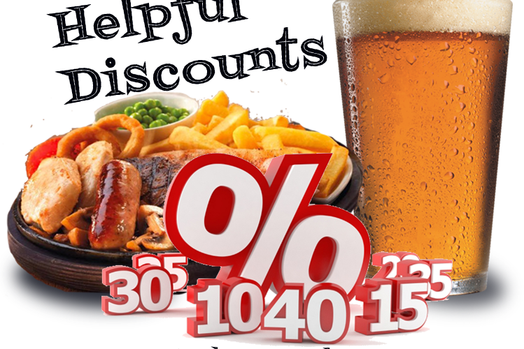 helpful Discounts for London Pub Crawls.org